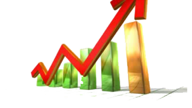 Economia americană a înregistrat o creștere sporită