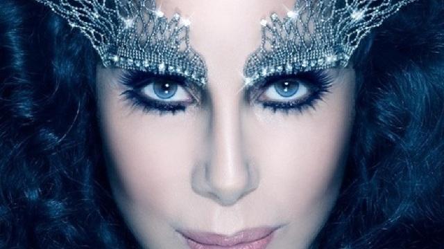 Cher - actrita si cantareata
