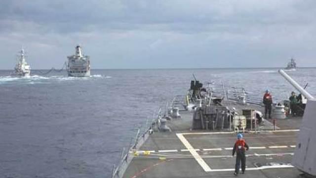 NATO își extinde prezența în Marea Neagră prin crearea unei unități de antrenament și exerciții