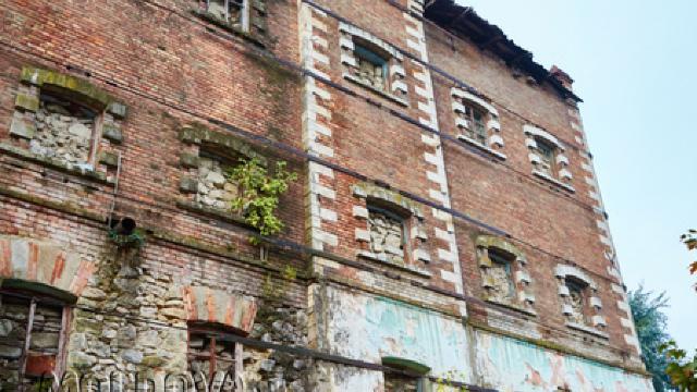 Cinci clădiri din patrimoniul arhitectural care încă pot fi salvate