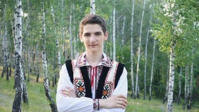 Victor Dănuță: Am cântat la trompetă și am dansat, dar am ales cântecul