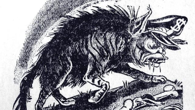 """Octavian Țâcu: """"A început autodevorarea șobolanilor"""""""