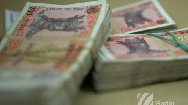 Expert: Fără banii UE, deficitul bugetar se va dubla