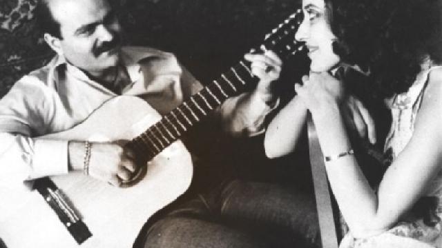 23 de ani de la moartea regretaților interpreți Doina și Ion Aldea-Teodorovici
