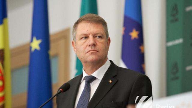 Klaus Iohannis începe o nouă rundă de consultări cu partidele