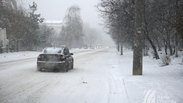 COD GALBEN de ninsori în România