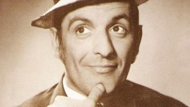 Ștefan Bănică (1933-1995) - mare actor si cantaret roman
