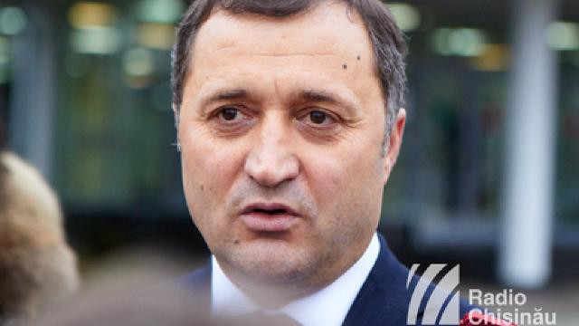 Judecătoria Buiucani examinează cererea de prelungire a arestului lui Vlad Filat
