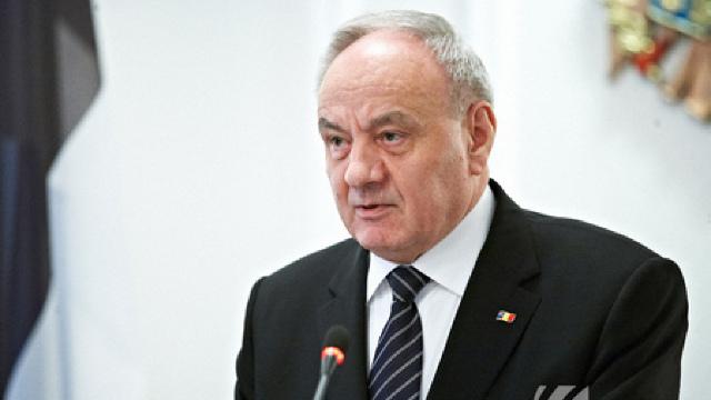 Președintele Timofti i-a primit pe noii ambasadori nominalizați