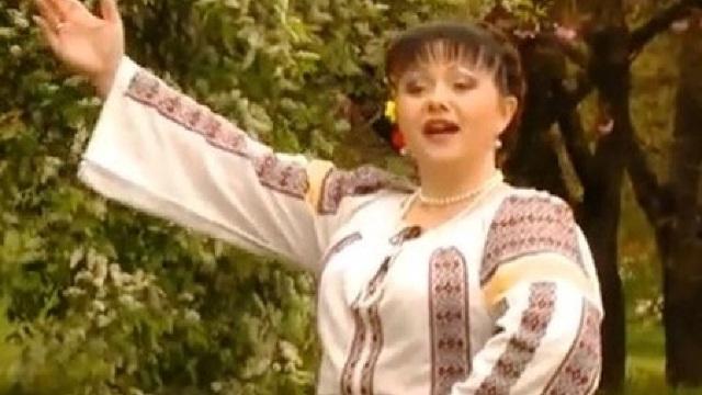 Marina Filipovici: Văd cum copiii mei țin la Patrie, la baștină, la folclor...