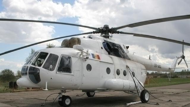 Elicopter din R. Moldova CAPTURAT în Afganistan. Gheorghe Brega oferă DETALII