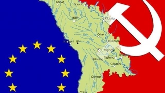Situația R. Moldova este complicată fiindcă societatea este divizată