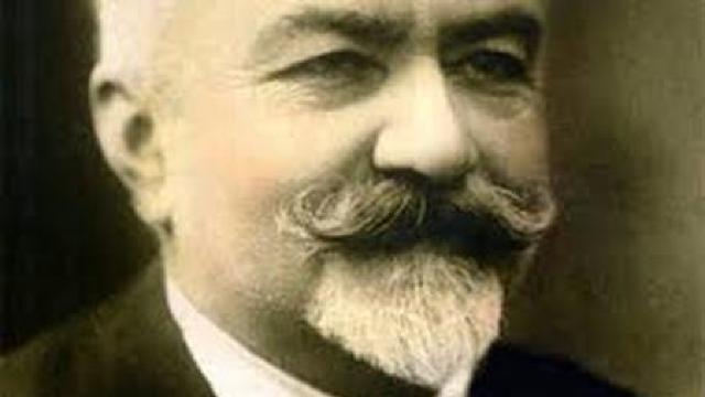 PORTRET | Emil Racoviță – o existență dedicată explorărilor științifice