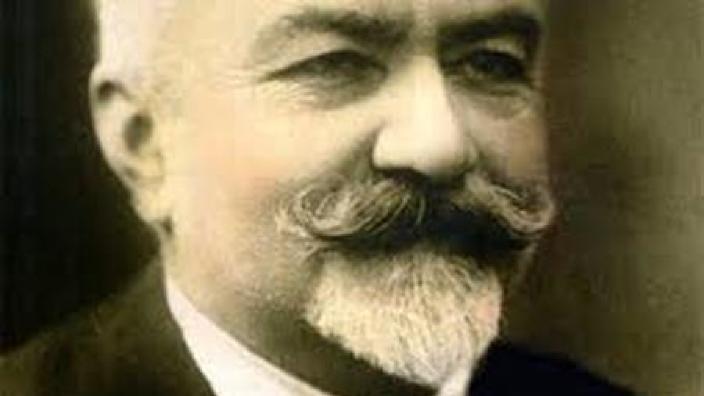 PORTRET | Emil Racoviţă – o existenţă dedicată explorărilor ştiinţifice