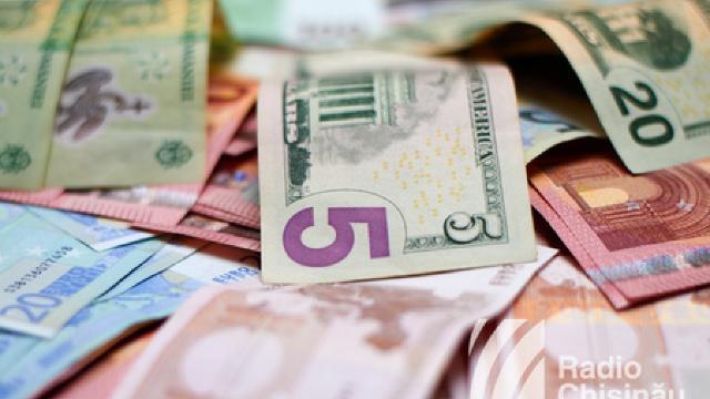 Expert: Luni, 7 decembrie, cursul oficial al euro în raport cu leul moldovenesc va atinge un nivel record, pentru ultimii trei ani (INFOGRAFIC)