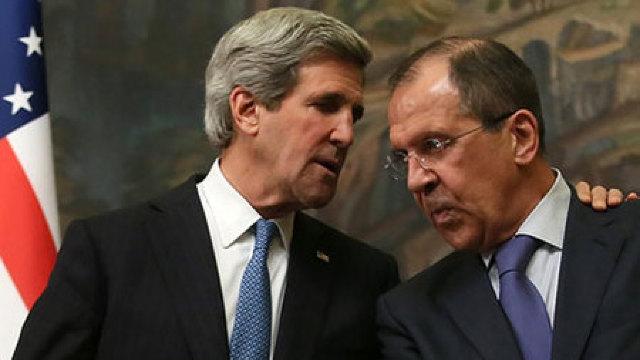 Moscova şi Washingtonul anunţă o reuniune crucială la New York