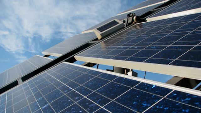 Noi surse de finanțare pentru proiectele de energie verde