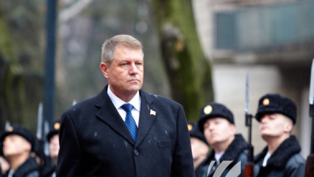 Iohannis a promulgat două legi cu privire la ajutorul financiar acordat Republicii Moldova