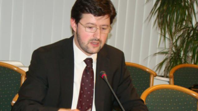 O nouă funcție pentru Andrei Popov în cadrul MAEIE