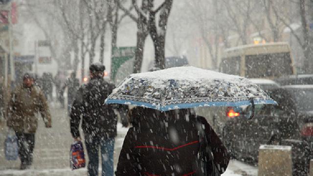 PROGNOZA METEO   Vreme deosebit de rece în următoarele zile