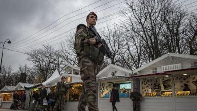 Revelion 2016: Măsuri excepţionale de securitate în principalele capitale din Europa şi din lume