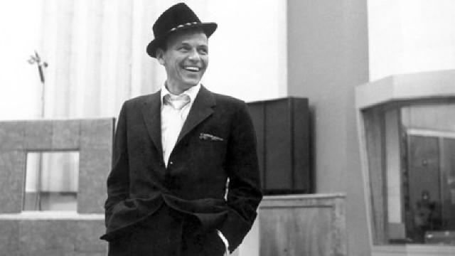 Frank Sinatra 100 de ani