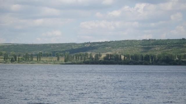 Proiectul de fortificare a lacului Ghidighici, la final