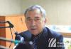 Directorul Liceului Lucian Blaga din Tiraspol, Ion Iovcev, a suferit un accident rutier și se află în spital în stare gravă