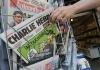 Al Qaida amenință din nou Charlie Hebdo