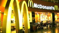 Focare de infecții în SUA, din cauza unui produs McDonalds. Numărul cazurilor a sărit de la 61 la 163