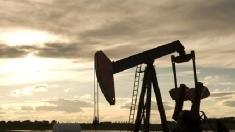 Preţul petrolului continuă să scadă