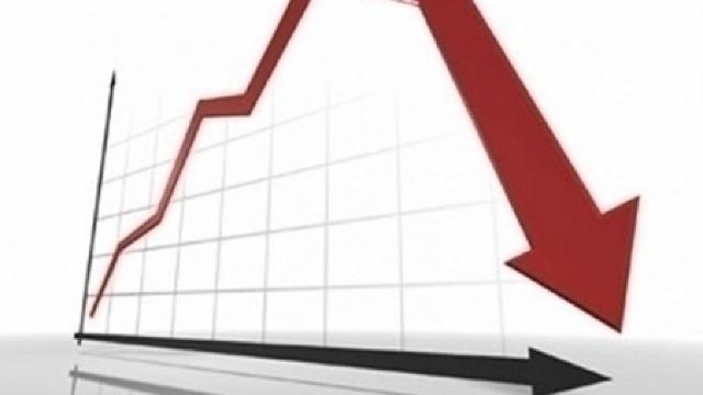 Economia americană a înregistrat anul trecut cel mai sever declin de la Al Doilea Război Mondial