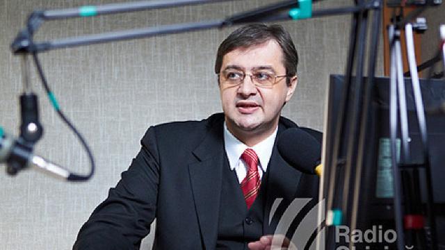 Iulian CHIFU: Republica Moldova este un stat în carantină