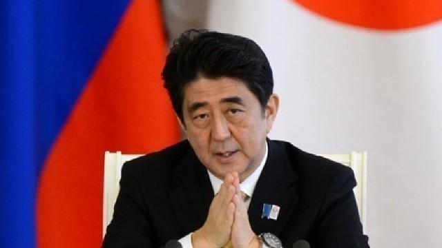 Prima vizită a unui premier japonez în România. Președintele Klaus Iohannis se va întâlni cu Shinzō Abe