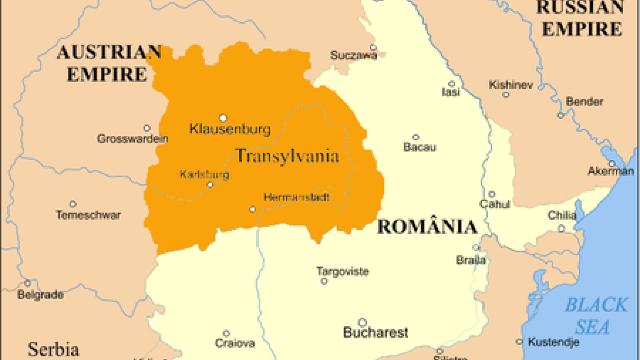 157 de ani de la Unirea Principatelor Române