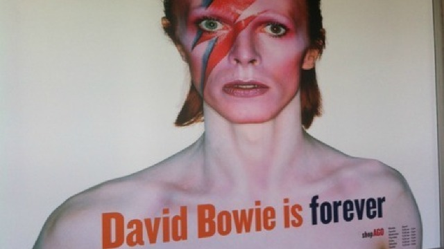 În memoriam David Bowie (1945-2016), partea III