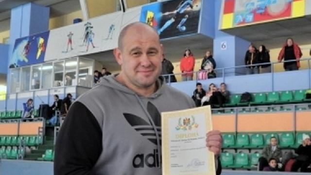 Ivan Emelianov s-a calificat la Olimpiada de la Rio