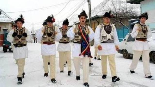 Tradiția sărbătorilor de iarnă