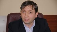 Artur Reșetnicov, numit judecător la Curtea Constituțională