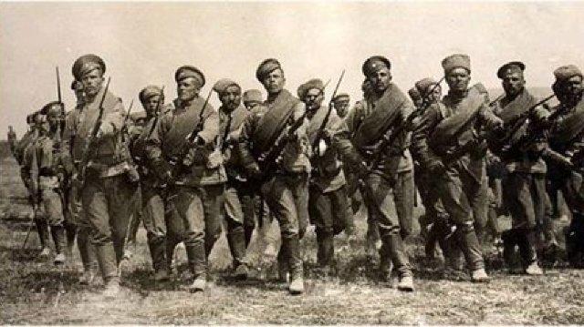 100 de ani de la intrarea României în I Război Mondial