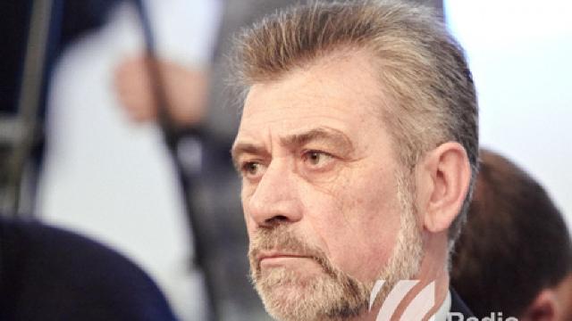 Tudor Deliu este noul preşedinte al fracţiunii parlamentare a PLDM