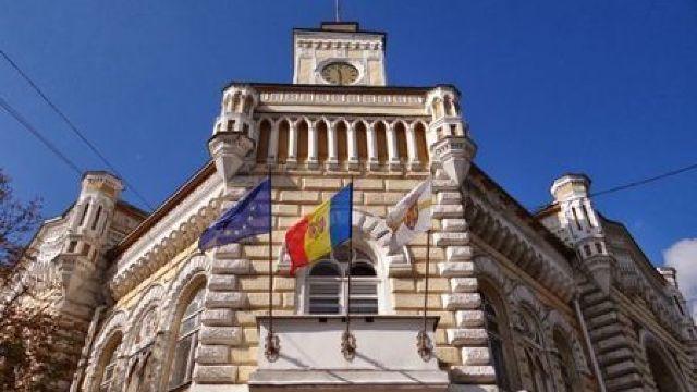 Consilierii PAS cer moratoriu asupra construcțiilor în centrul istoric al Chișinăului