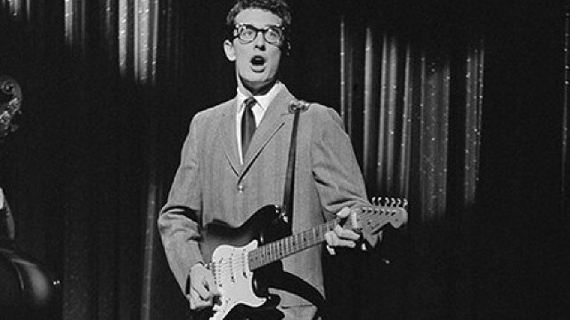 Buddy Holly (1936-1959)