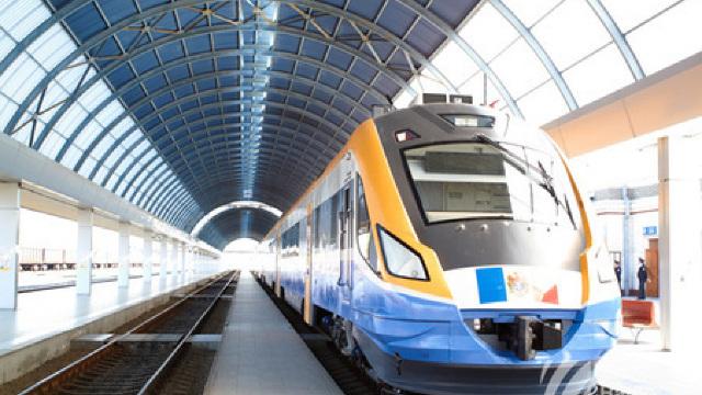 Banca Europeană pentru Investiții va acorda CFM un credit de 50 de milioane de euro pentru modernizare