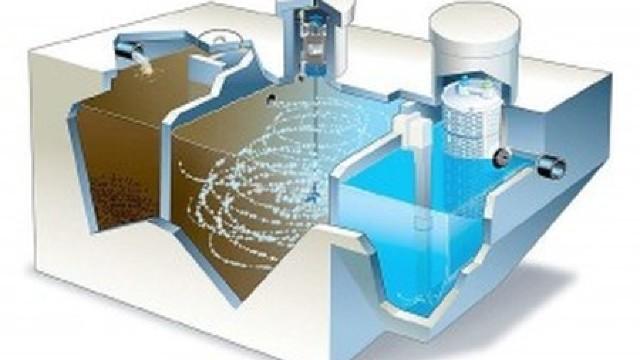 O nouă invenţie ungară în domeniul epurării apei uzate