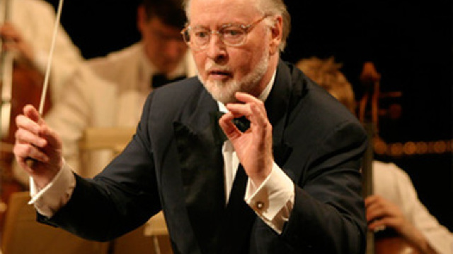 John Williams - compozitor de muzica de film si dirijor american