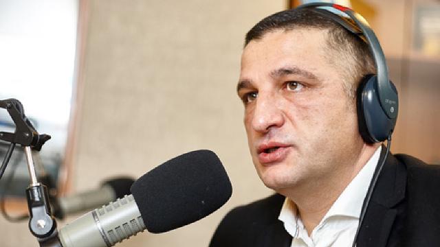 INTERVIU. Vlad Țurcanu: Au fost acțiuni la limita democrației