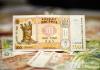 În august, leul s-a apreciat cu 2,5% în raport cu dolarul