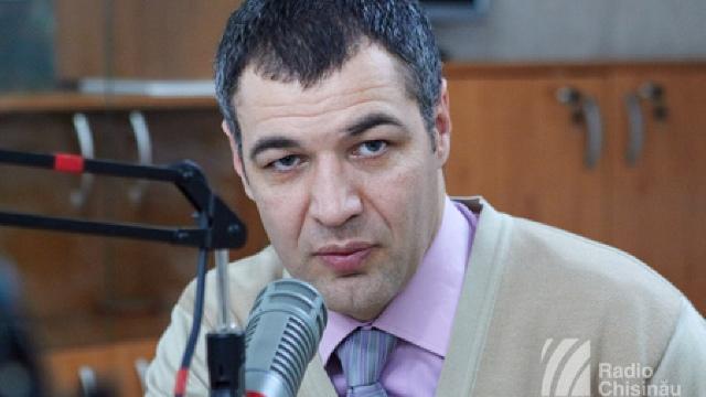 """Octavian Țâcu: """"Transnistria este o monedă de schimb"""""""
