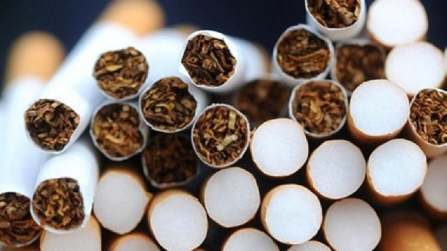 Prețul minim de comercializare a țigărilor va crește anul viitor, conform proiectului Legii bugetului